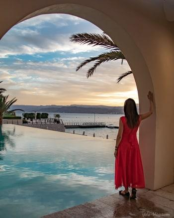YOLO BLOG - a Successful collaboration with hotels in Aqaba, Jordan