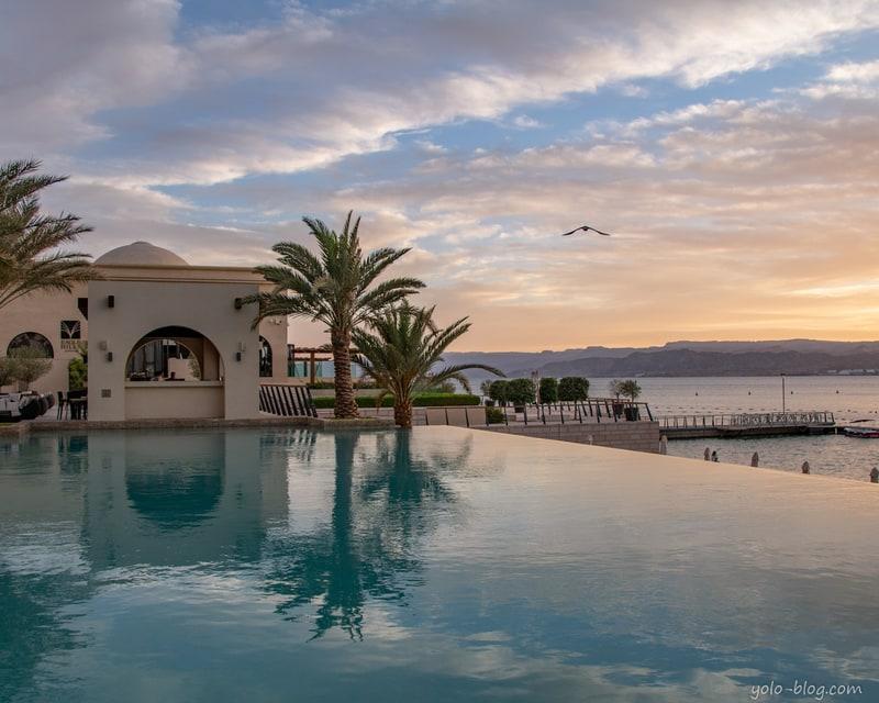 YOLO Blog - a Successful collaboration with hotels in Aqaba, Jordan