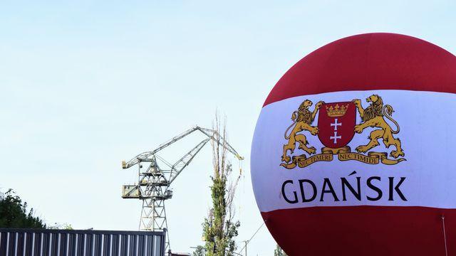 סמל העיר גדנסק